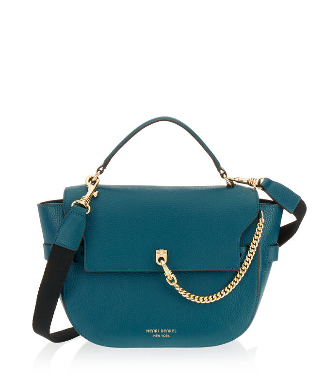 Gramercy Saddle Bag