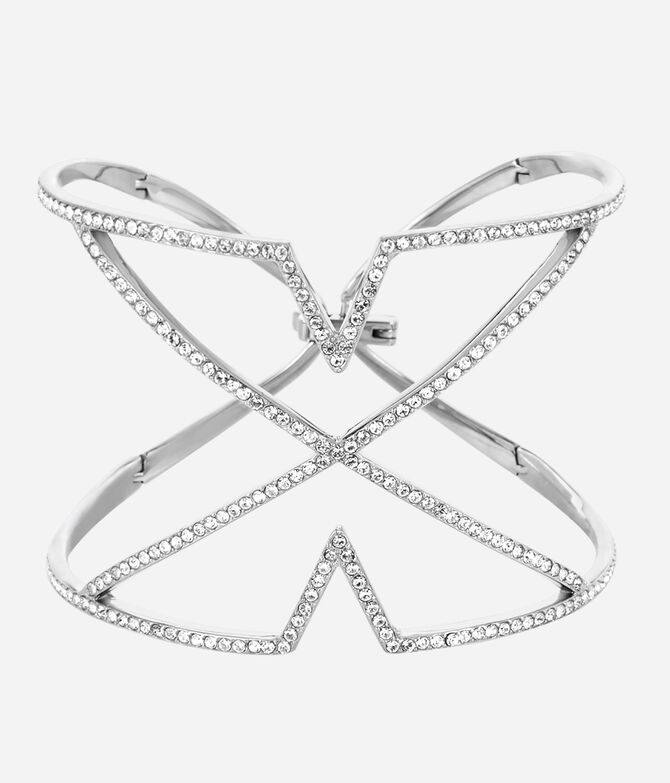 Luxe Highline Statement Cuff