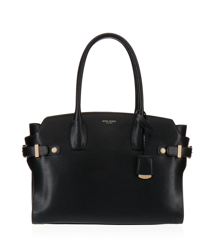 Carlyle Tote