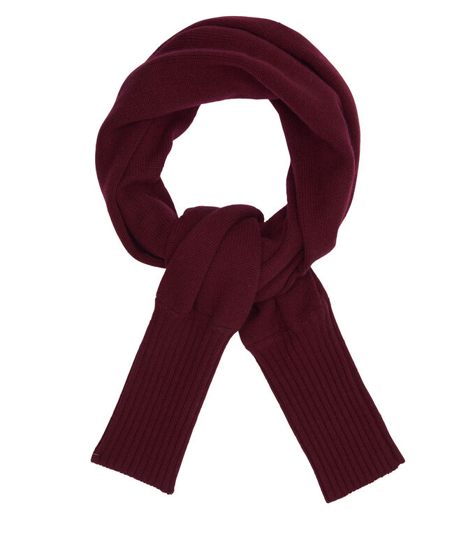 Multifunction Scarf