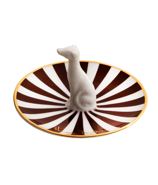 Whippet Ring Caddy