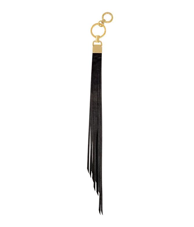 HB Fringe Bag Charm