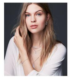 Luxe Star Charm Bracelet