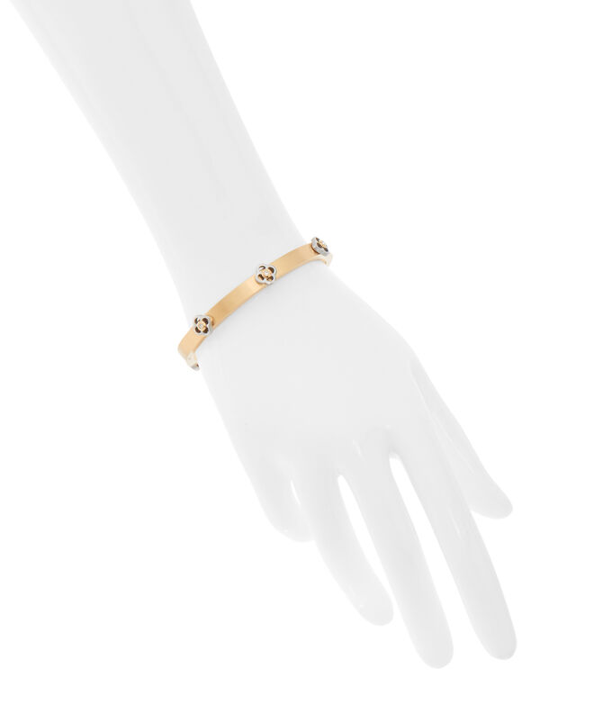 Miss Bendel Petal Bangle