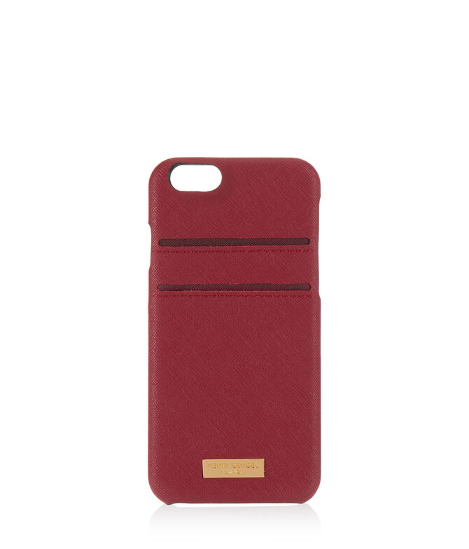 West 57th Pocket Case for iPhone 6/6s