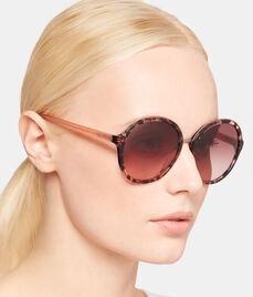 London Round Sunglasses