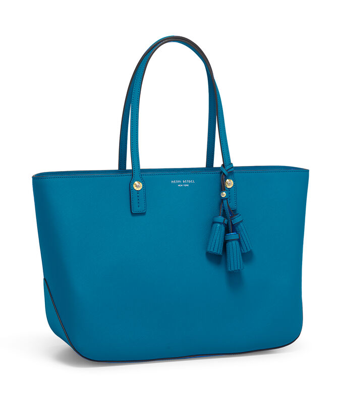 West 57th E/W Tassel Tote