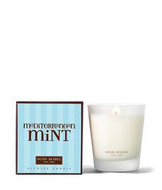 Mediterranean Mint Signature 9.4 oz Candle
