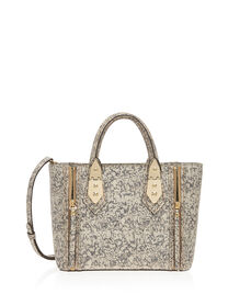 A-List Mini Lizard Satchel