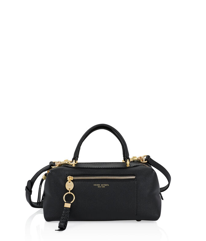 Crosby Mini Zip Satchel