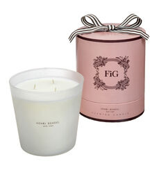 Henri Bendel Luxe Fig Candle