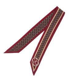 Henri Bendel Monogram Twilly
