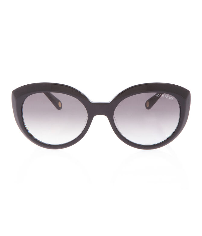 Serena Cat Eye Sunglasses
