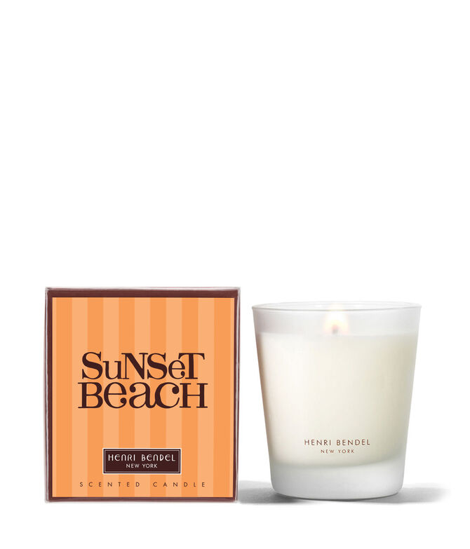 Sunset Beach Signature 9.4 oz Candle