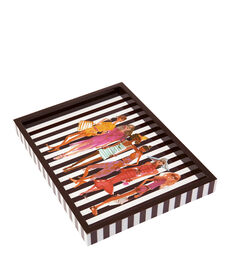 Bendel Beach Girls Vanity Tray