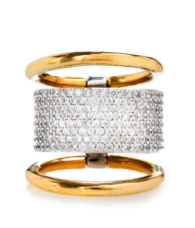 Bond Street Stack Ring