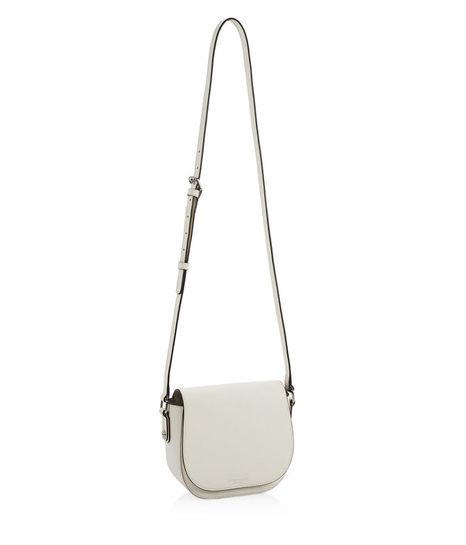 West 57th Mini Saddle Bag