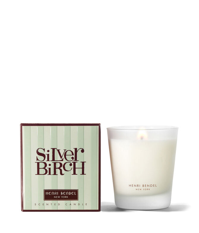 Silver Birch Signature 9.4 oz Candle