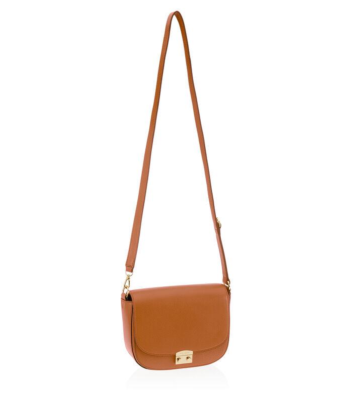 Chrystie Mini Saddle Bag