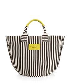 Henri Bendel Striped Canvas Set