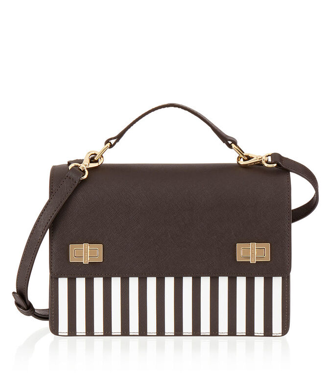 Centennial Stripe Schoolbag