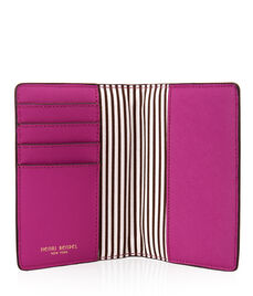 West 57th Passport Cover