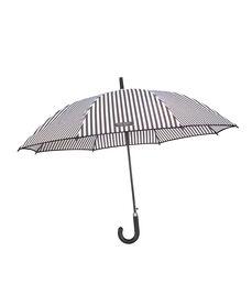 Henri Bendel Stripe Umbrella