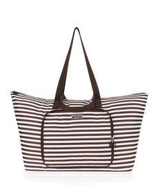 Henri Bendel Packable Travel Bag