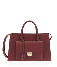 Hutton Top Handle Satchel