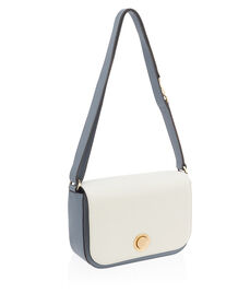Weston Color Blocked Crossbody