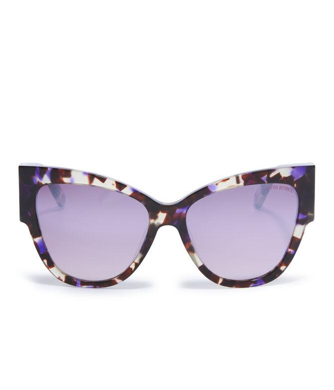 Morgan Cat Eye Sunglasses