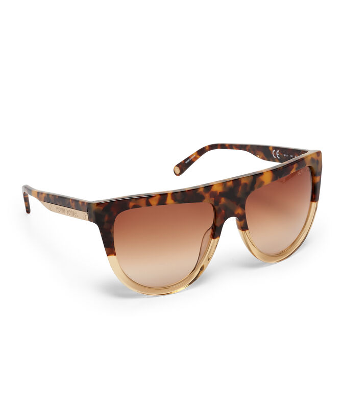 Bella Flat Top Sunglasses