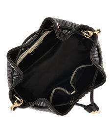 No. 7 Drawstring Crossbody