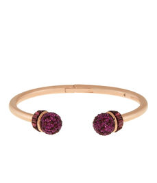 Bendel Rocks Hinged Cuff