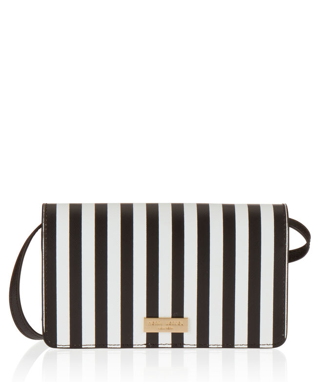 Centennial Stripe XL Smartphone Case Crossbody