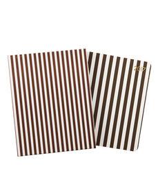 2017 Centennial Stripe Desk Diary