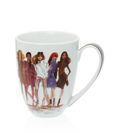 Bendel Brooklyn Girls Mug