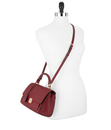 Hutton Top Handle Crossbody