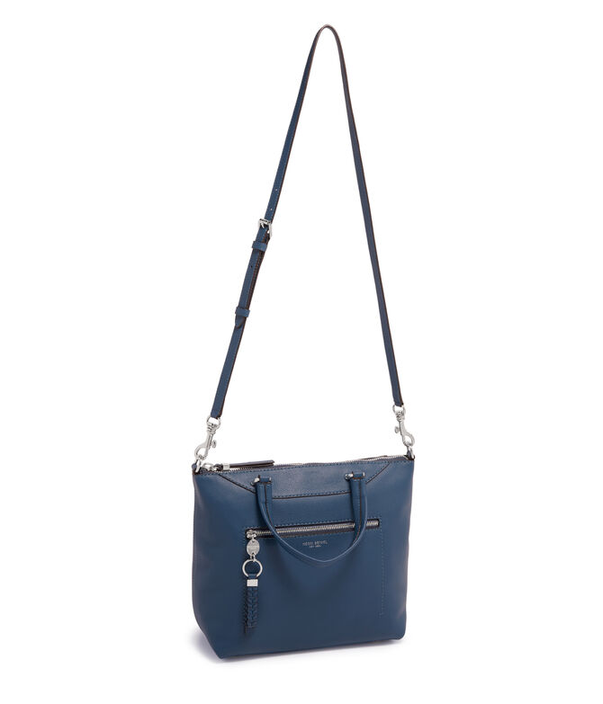 Crosby Small Zip Tote