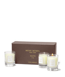 Henri Bendel Suite 712 Votive Candle Set