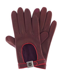 Iconic Leather Gloves
