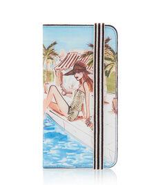Dalton Poolside Case for iPhone 6/6s Plus