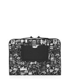 West 57th Plenty of Bendel Laptop Case