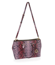 West 57th Snake Carryall
