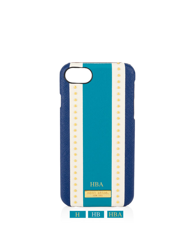 West 57th Stripe Case for iPhone 6/7