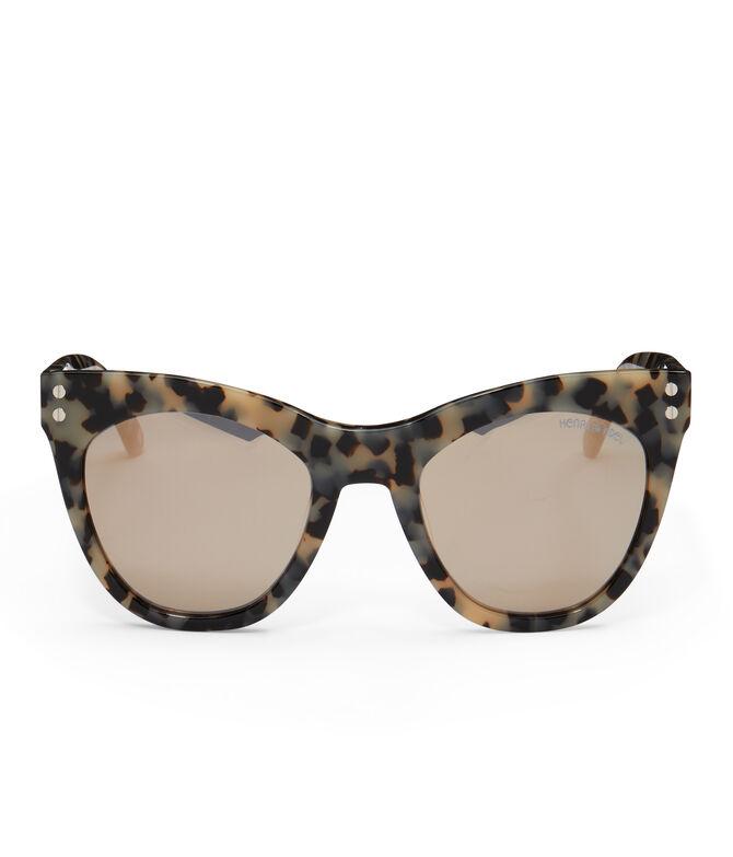 Carmen Cat Eye Sunglasses