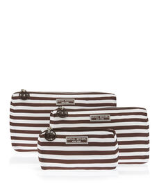 Henri Bendel Packable Travel Trio