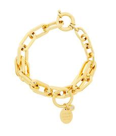 Socialite Metal Link Bracelet