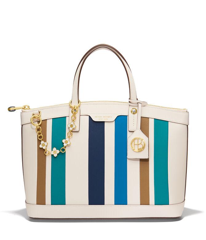 Henri Bendel Iconic Swag Bag Charm