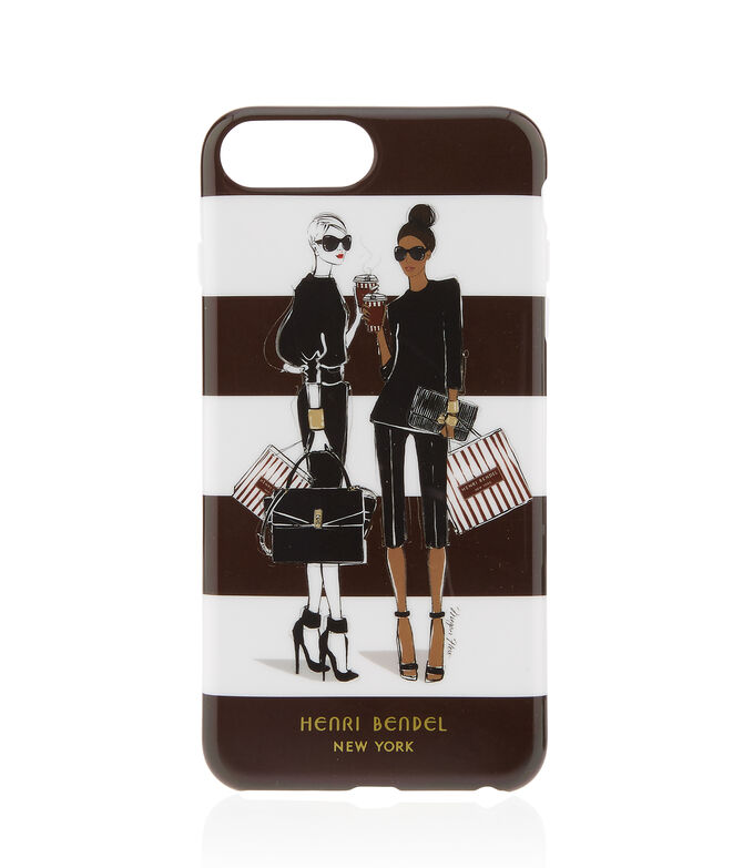 Uptown Girls Graphic Case for iPhone 6+/7+